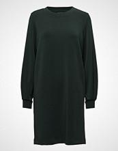 Selected Femme Slftea Ls New Sweat Dress Ex