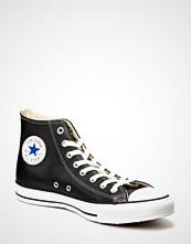 Converse Ct Hi Black