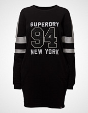 Superdry Bronx Slouch Dress