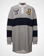 Tommy Jeans Tjw Rugby Dress