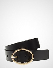 Tommy Hilfiger Oval Buckle Belt 3.5