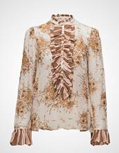 by Ti Mo Delicate Semi Couture Shirt