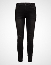 Pulz Jeans Laura Highwaist Ankle Lenght