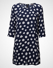 Tommy Jeans Thdw Aline Print Dress 3/4 Slv 17