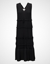 3.1 Phillip Lim Sl Pleated Vneck Dress