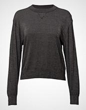 Filippa K Lurex Knit Sweatshirt