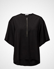 Filippa K Paige Square Draped Shirt
