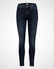 Tommy Jeans Mid Rise Skinny Nora Dysdbs