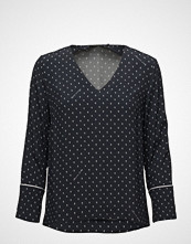 Morris Lady Eve Printed Blouse