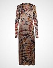 Rabens Saloner Abstract Tube Dress