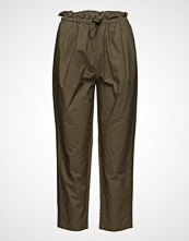 Scotch & Soda Cropped Paperbag Pants