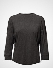 Filippa K Soft Sport Layer Top T-shirts & Tops Long-sleeved Grå FILIPPA K SOFT SPORT