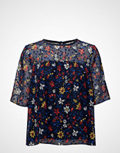Tommy Jeans Tjw Printed Dobby Blouse