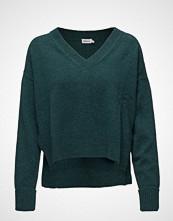 Filippa K Cropped V-Neck Sweater