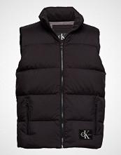 Calvin Klein Down Vest, 099, S