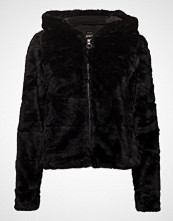 Only Onlchris Fur Hooded Jacket Cc Otw