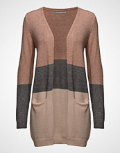 Only Onlqueen L/S Long Cardigan Knt Noos