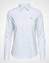 Gant Stretch Oxford Banker Slim Shirt