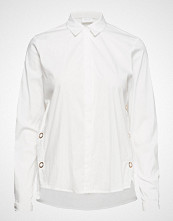 Vila Viwhite L/S Button Shirt