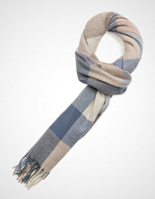 Gant O1. Multicheck Lambswool Scarf
