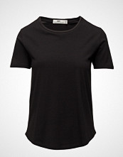 Hope Tee T-shirts & Tops Short-sleeved Svart HOPE