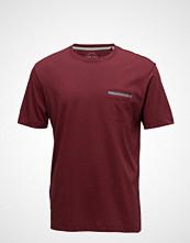 Mango Man Pocket Cotton T-Shirt