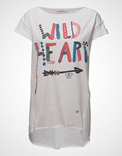 Please Jeans T-Shirt Wild Heart