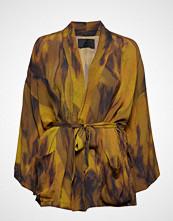 Diana Orving Short Kimono