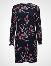 Park Lane Dress Knelang Kjole Svart PARK LANE