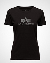 Alpha Industries Logo T Wmn