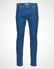 Mango Man Slim-Fit Medium Wash Patrick Jeans