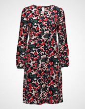 Nanso Ladies Dress, Leimu