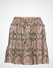 Odd Molly Honey-Coated Skirt