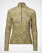 Baum Und Pferdgarten Janna T-shirts & Tops Long-sleeved Gul BAUM UND PFERDGARTEN
