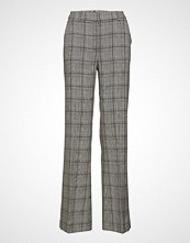 Marciano by GUESS Nina Pants Bukser Med Rette Ben Grå MARCIANO BY GUESS