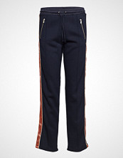 Scotch & Soda Sweat Pants With 'Maison Scotch' Tape