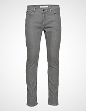 Mango Man Slim-Fit Grey Patrick Jeans