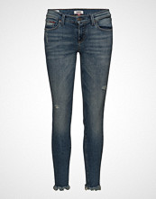 Tommy Jeans Mid Rise Skinny Nora 7/8 Tmblst