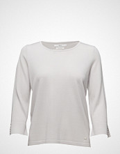 BRAX Lesley T-shirts & Tops Long-sleeved Hvit BRAX