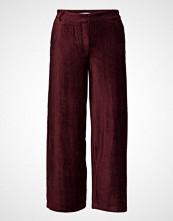 2nd One Eloise 107 Crop Cordovan Pants