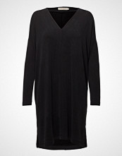 Rabens Saloner Curved Scarf Dress