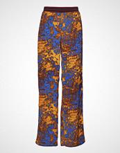 Tiger of Sweden Jeans Daisy. Vide Bukser Multi/mønstret TIGER OF SWEDEN JEANS