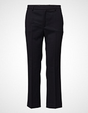 Filippa K Hudson Twill Cropped Trousers