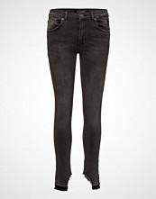 Raiine Fairfax Jeans Slim Jeans Grå RAIINE
