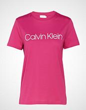 Calvin Klein Large Prt Logo T-Shi