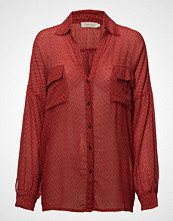Rabens Saloner Zig Zag Shirt