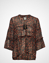 Lollys Laundry Toga Blouse