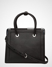 Karl Lagerfeld bags Karl Lagerfled-Rocky Saffiano Tote