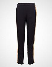 Saint Tropez Pants With Striped Details