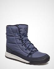 Adidas Terrex Choleah Padded Cp Snørestøvletter Støvletter Blå ADIDAS